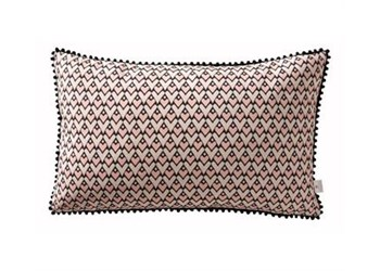 Ava Heart Budoir Cushion
